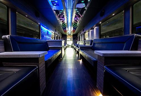 Party Bus 45-50 MCI1