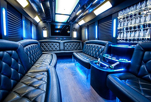 Party Bus 20-22